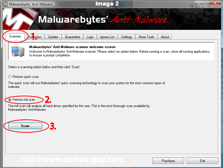 How to Remove Conficker.C Virus